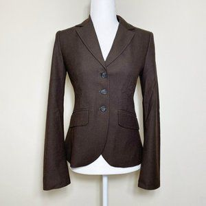 United Colors Of Benetton Made In Italy Blazer